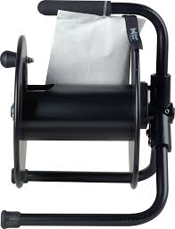 Cable Reel Chair Hannay Avc 16 10 11 Cable Reel Black