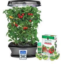 indoor garden kit home outdoor decoration