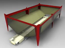 Plasma Cutter Downdraft Table Concept D CAD Model GrabCAD - Downdraft table design