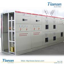 Switchboard Cabinet China 12kv Switchgear Switch Cabinet Switchboard High Voltage