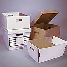 cardboard storage boxes find them at paper mart