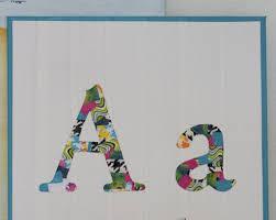 Duck Decorations Home Duck Tape Alphabet Wall Decor