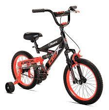 razor motocross bike razor dsx dual suspension bike 16 inch kids bike store