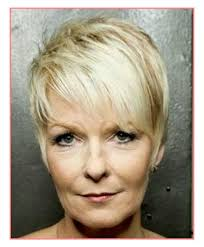 hair ideas short hairstyles for older women with thin hair best