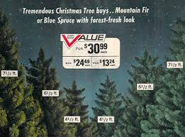 artificial trees a vintage catalog extravaganza