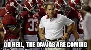Alabama Football Memes - alabama football imgflip