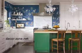 modern kitchen wallpaper ideas modern kitchen wallpaper ideas 2017 grasscloth wallpaper