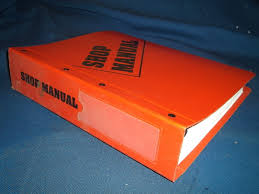 daewoo solar 75 v excavator service shop repair manual book s n
