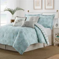 Queen Comforter Studio 17 Jericho Teal 5 Piece Full Queen Comforter Set Ymz006830