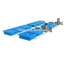 recirculating aquaculture system recirculating aquaculture system