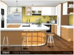 The Sims 2 Kitchen And Bath Interior Design Spring4sims Kitchens