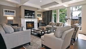 Design Living Room With Fireplace And Tv Greensboro Interior Design Window Treatments Greensboro Custom