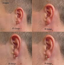 mens hoop earrings mens hoop earring sterling silver hammered single unique