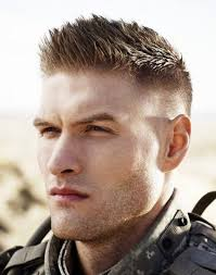 haircuts for male runners 80 strong military haircuts for men to try this year haircut