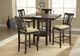 dining room counter height dining room sets 4 counter height