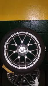 lexus winter tires toronto mi fs 2013 lexus gs350 winter wheel package enkei rajan