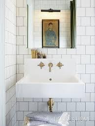 Brass Fixtures Bathroom Source List Modern Gold And Brass Fixtures For The Bathroom