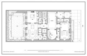 Floor Plan For Mansion How Architects Reconfigure Historic Homes For Modern Lifestyles