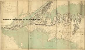 Map Of New York Manhattan And Long Island by Welcome To Historynyc Historical Maps Poster Books And Custom