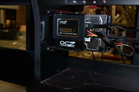 just another computer built into desk build overclockers forums