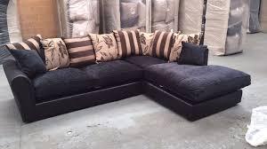 sofa king direct barcelona black corner sofa beds direct warehouse gainsborough