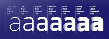 Next Din Next Font Family Fonts Com