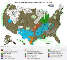 us weather map for april april in january like severe weather and record warmth in