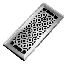 Floor Vent Covers by 12 1 8 To 16 Registers U0026 Grilles Hvac Parts U0026 Accessories