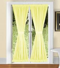 Mustard Colored Curtains Inspiration Light Yellow Curtains Curtains Ideas