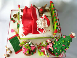 Christmas Cake Decorations Rudolph by 98 Best Fondant Images On Pinterest Biscuits Cakes And