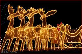 How To Make Christmas Lights Twinkle Twinkling Outdoor Christmas Lights In Simple Methods B Dara Net