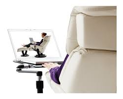 swing table for recliner stressless recliner gallery columbus ohio darrons contemporary