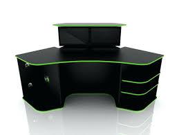 Compact Computer Desks For Home Montrose Home Office Storage Computer Desk Oak Home Computer