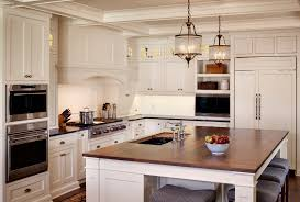 kitchen island sink kitchen island sink kitchen farmhouse with coffered ceiling custom