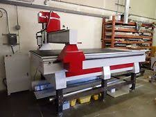 used cnc router ebay