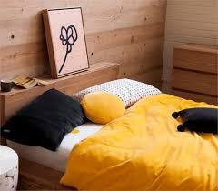 velvet bedding from castle u2013 design sponge