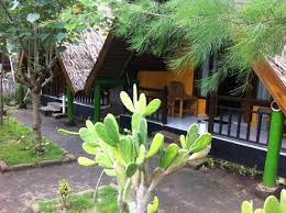 kareba bungalows gili meno indonesia booking com