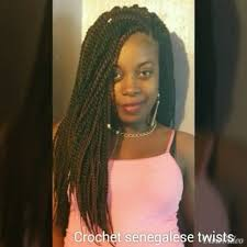 hairstyles for giving birth 105 best senegalese twists images on pinterest natural