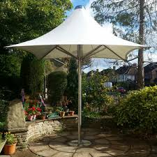 Windproof Patio Umbrella Commercial Patio Umbrella All Architecture And Design