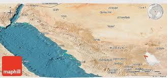 map of tabuk satellite panoramic map of tabuk