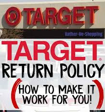 target return policy simple tips and hacks to make it work for you