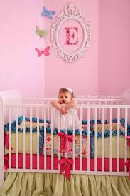 préparer chambre bébé faire deco chambre bebe soi meme maison design bahbe com