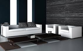 delighful living room design ideas black and white interior m