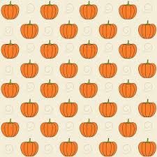 pumpkin pattern wallpaper free digital pumpkin scrapbooking paper ausdruckbares
