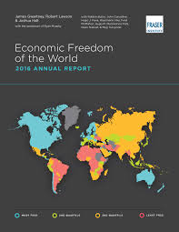 economic freedom of the world cato institute