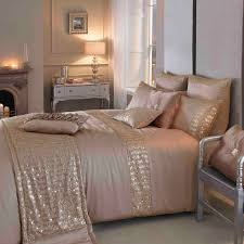 blush and gold bedroom kylie minogue summer bedding has arrived