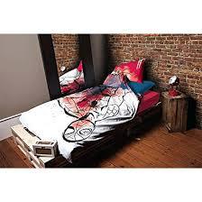 Spiderman Comforter Set Full Pokemon Avengers Cars Spiderman Monster High Quilt Cover Set