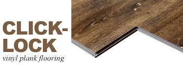 photo of vinyl click plank flooring click lock vinyl flooring at