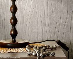 Wallpaper That Looks Like Wood by Designer Wallpaper Modern Wallpaper For Accent Wall