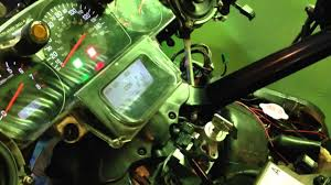 cd changer for goldwing 1800 youtube